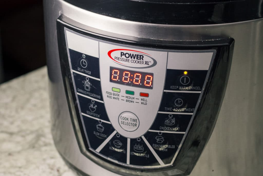 How to shop for a pressure cooker