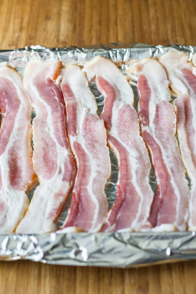A secret weapon for cooking absolutely perfect crispy bacon without making a mess -- your oven!