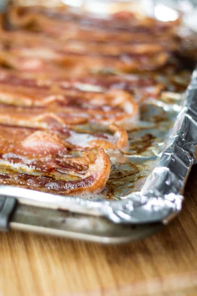 How to Make Perfect (and Splatter-Free!) Bacon